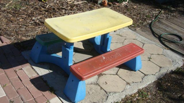 Fisher price picnic table images table decoration ideas kids toys for sale in saint cloud florida toy and game kids toys for sale in fisher price picnic table 11emerue watchthetrailerfo