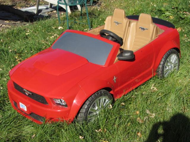 Power Wheels Fisher Price Escalade Classifieds Buy Sell Power