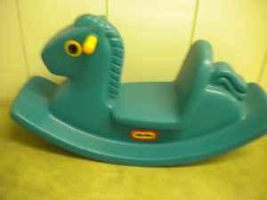 Fisher Price Rocking Horse For Sale In Pensacola
