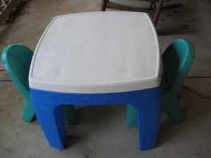 Fisher Price Table and Chairs Set - (Alexandria, Ky) for Sale in ...
