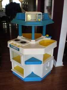 Fisher Price Kitchen West Knoxville Walker Springs For Sale In Knoxville Tennessee