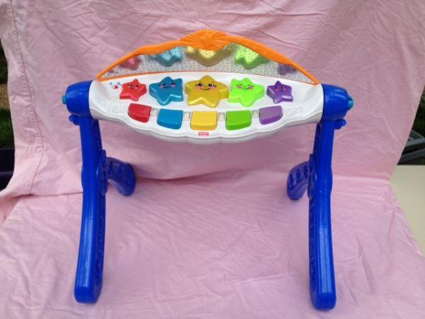 Fisherprice Sit Stand Piano Virginia Beach For Sale In