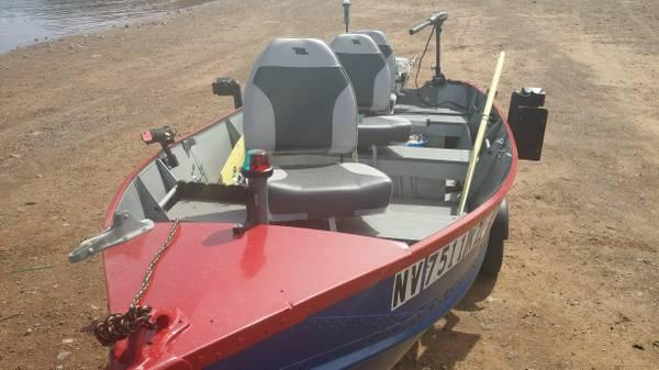 Fishing Boat For Sale For Sale In Las Vegas Nevada
