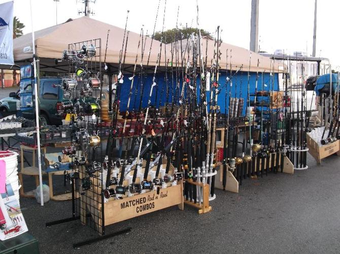 Fishing equipment for sale in miami florida classified for Miami fishing supply
