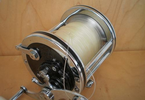 fishing gear: vintage 70's & 80's rods & reels - usa made sale, Fishing Reels