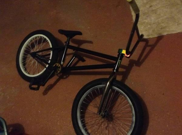 fit bmx bike for sale in whiteriver arizona classified. Black Bedroom Furniture Sets. Home Design Ideas