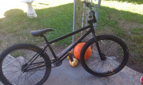 FIT CR-24 BMX Cruiser 24