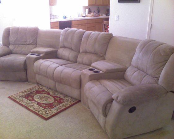 Miraculous Five Piece Sectional Couch Eight Piece Queen Bedroom Set Customarchery Wood Chair Design Ideas Customarcherynet