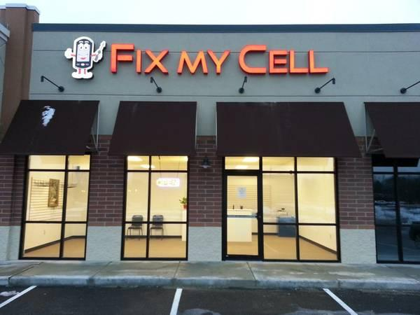 Fix My Cell Incorporated