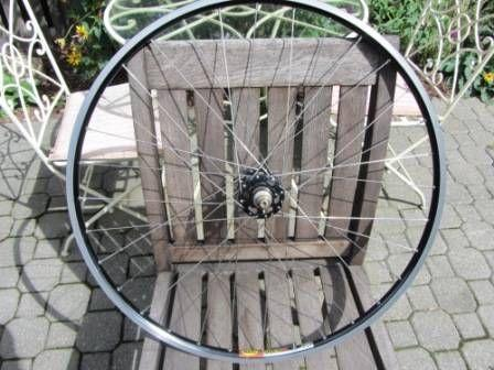 Fixed gear wheelsets: White Industries, Paul
