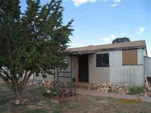 fixer upper on 1 acre grand canyon subdivision rt 180 valle for sale in flagstaff arizona