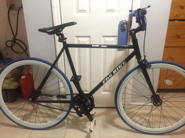 Fixie for Sale $200