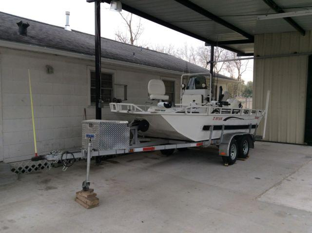 Flat Bottom Boat Boat In Houston Tx 4427674482 Used