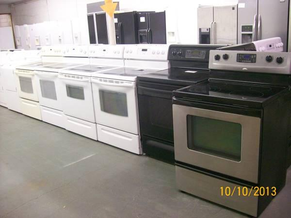FLAT TOP STOVES STAINLESS STEEL AND MORE