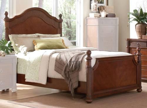 Floor model new Queen clearance bedroom set es with