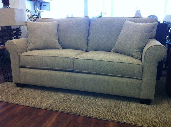 Floor Sample Condo Sofa Compare To Pb