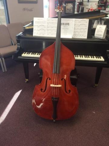 Florea upright Bass 12