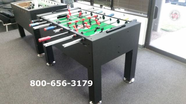 Highland Games Foosball Table Sporting Goods For Sale In The USA - Highland games foosball table
