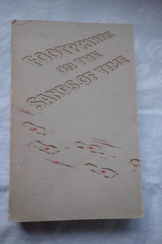 Footprints on the Sands of Time - William Marrion