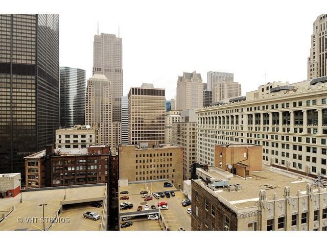 For Sale: 235 W Van Buren ST Unit #2422, Chicago IL 60607