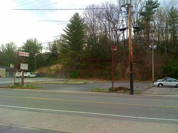 For Lease: 5 lots commercial, ideal for fast food or