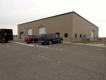 FOR SALE: 8000 sq ft Heated Warehouse/Office