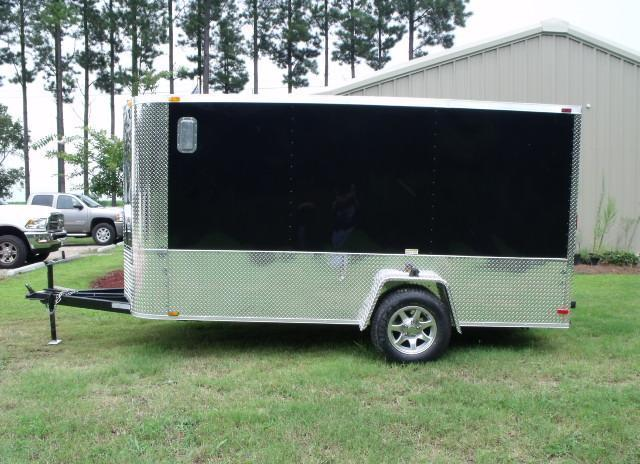 For Good Trailer Motorcycle Enclosed Trailer 677 Good For