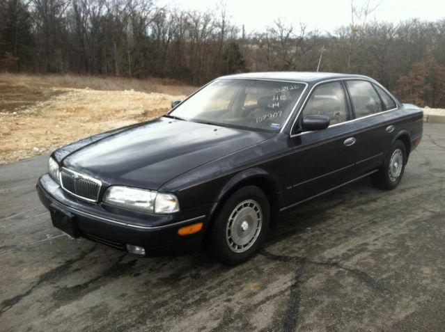 for sale 1994 infiniti q45 v8 automatic 22mpg clean only. Black Bedroom Furniture Sets. Home Design Ideas
