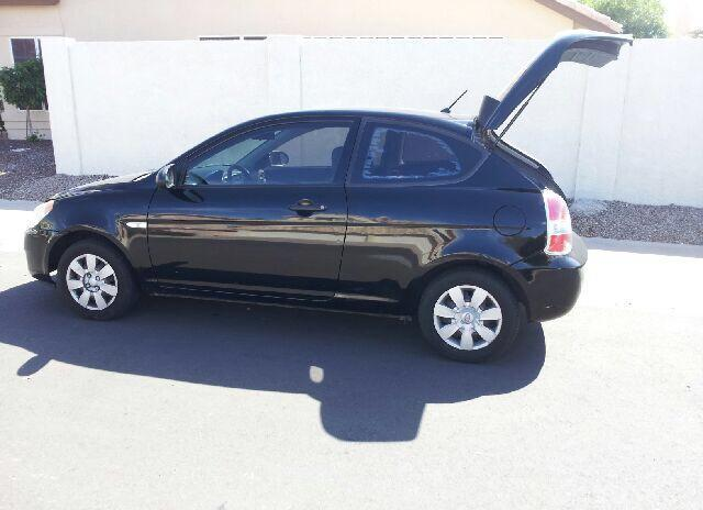 for sale 2007 hyundai accent for sale in phoenix arizona classified. Black Bedroom Furniture Sets. Home Design Ideas