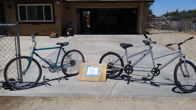For sale bikes