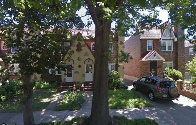 For Sale By Owner Attached Single Family 2 Story Brick