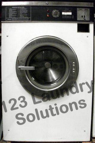 For sale Maytag Front Load Washer 18lbs 120v White