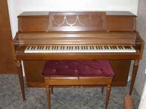For Sale Melville Clark Upright Piano Bench Near Hickman Ne For Sale In Lincoln Nebraska