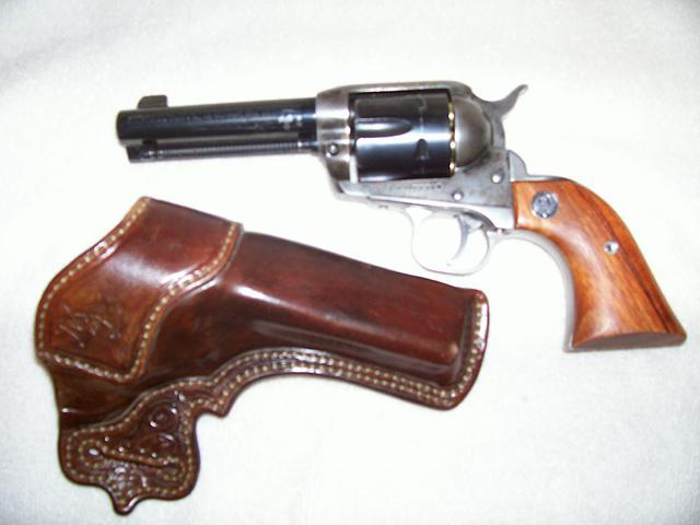 FOR SALE OR TRADE RUGER VAQUERO 45LC