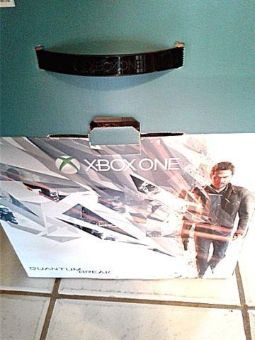 For Sale: XBOX ONE; Mint Condition Has Games; Destiny &