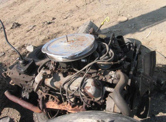 Ford 302 Carbureted Engine for Sale in Cassadaga, New York