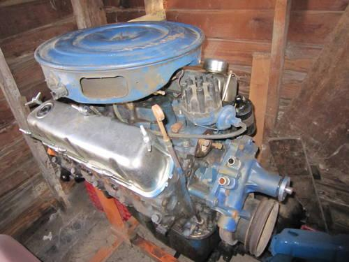 Ford 302 Engine C4 Transmission For Sale In Winchester