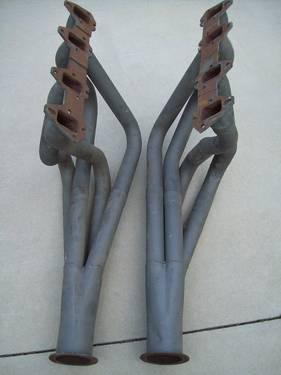 Ford, 390 , 428 , 427 Headers