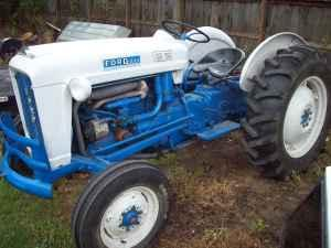 Ford Cookeville Tn >> Ford 4000 Tractor .......42hp - (memphis) for Sale in Memphis, Tennessee Classified ...