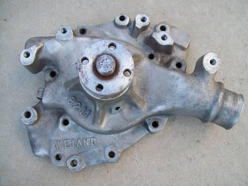 Ford 429 / 460 Engine Performance Parts.