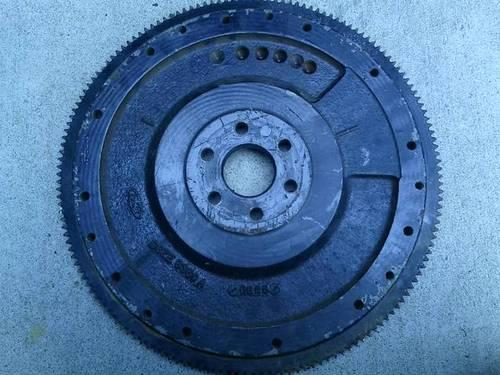 Ford C6ZE toploader flywheel for 157 tooth applications