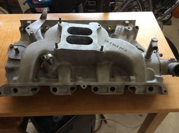 Ford C7AE-F FE intake manifold - $475