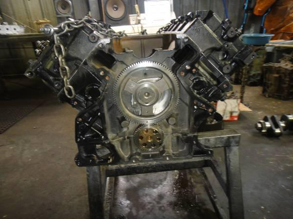 ford diesel 6 0 6 4 7 3 engines heads complete rebuild for sale in houston texas classified. Black Bedroom Furniture Sets. Home Design Ideas