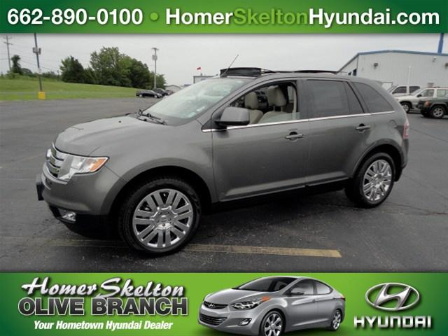ford edge 2010 for sale in mineral wells mississippi classified. Black Bedroom Furniture Sets. Home Design Ideas