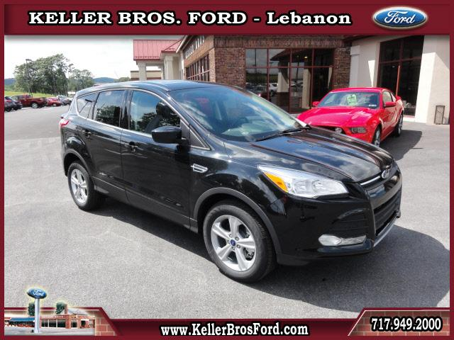 ford escape 4x4 se 4dr suv 2014 for sale in avon pennsylvania classified. Black Bedroom Furniture Sets. Home Design Ideas
