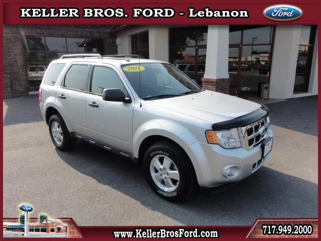 ford escape awd xlt 4dr suv 2011 for sale in avon pennsylvania classified. Black Bedroom Furniture Sets. Home Design Ideas