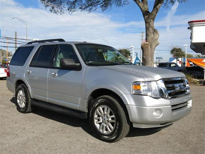 ford expedition 2011 for sale in braden river florida classified. Black Bedroom Furniture Sets. Home Design Ideas
