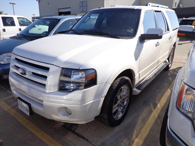 Ford Expedition El 4x2 Limited 4dr Suv 2010 For Sale In Mckinney