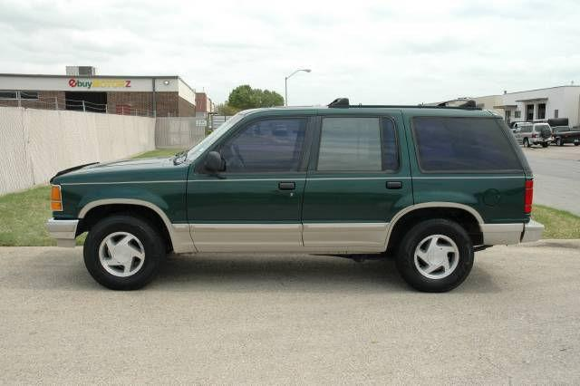 ford explorer 1991 1991 ford explorer car for sale in dallas tx 4427090499 used cars on. Black Bedroom Furniture Sets. Home Design Ideas