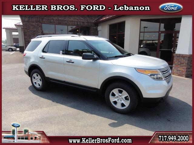 Keller Bros Ford >> FORD Explorer 4x4 Base 4dr SUV 2014 for Sale in Avon, Pennsylvania Classified   AmericanListed.com